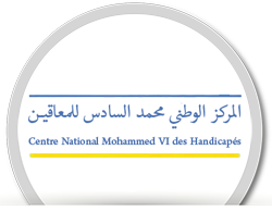 logo centre handicapes